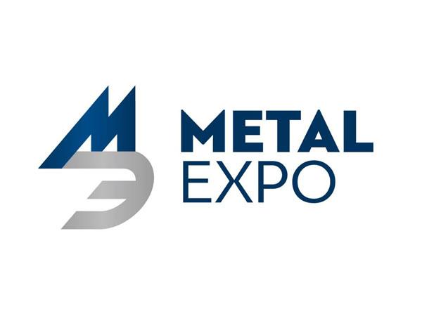 Металл-Экспо Логотип