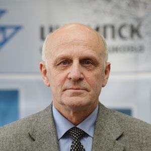 Оносов Геннадий Владимирович