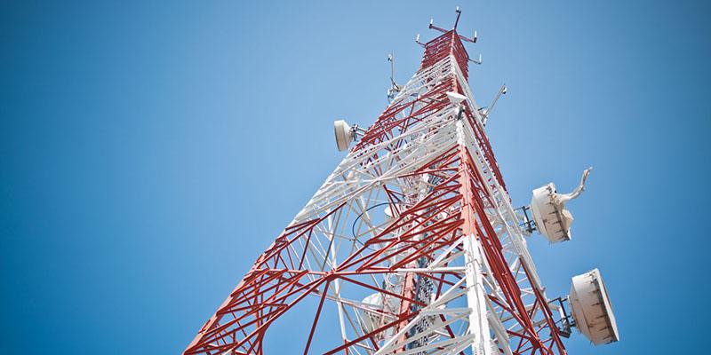 Конструкции связи и нефтедобычи