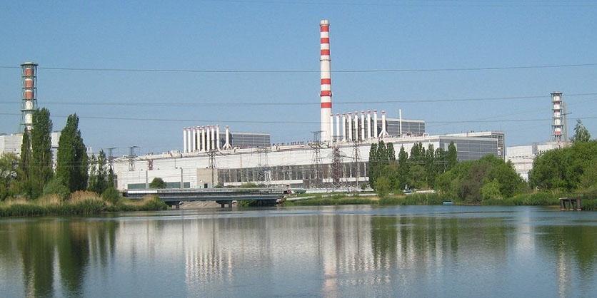Энергетические установки и специальные сооружения