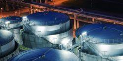 Резервуарные конструкции