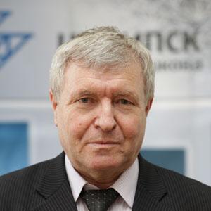 Евдокимов Владимир Васильевич