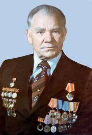 Н. П. Мельников