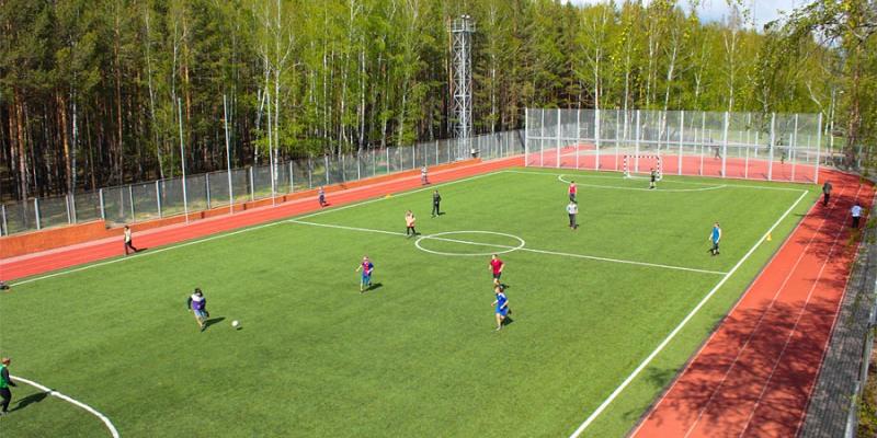 Проектирование спортивных сооружений: нормы, правила и методы при разработке проекта